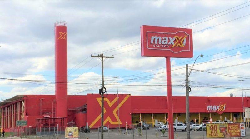foto ilustrativa Maxx Santo André